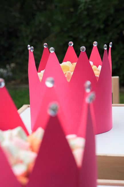 Μικρές πριγκίπισσες